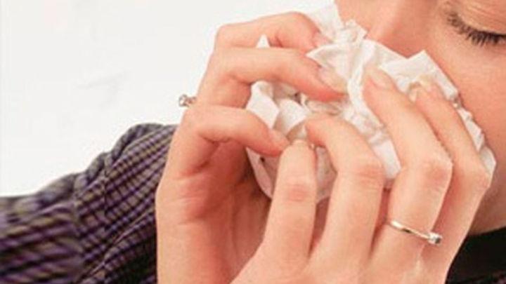 España sufre una epidemia de la gripe