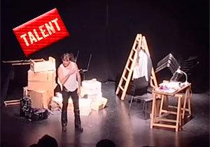 Talent Madrid, el concurso de talentos organizado por los Teatros del Canal
