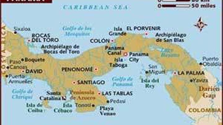 Dos empresarios canarios asesinados en Panamá