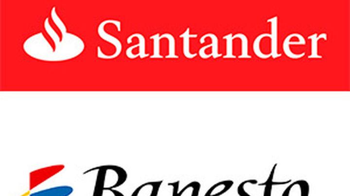 Los consejos de Banco Santander y Banesto aprueban su proyecto de fusión