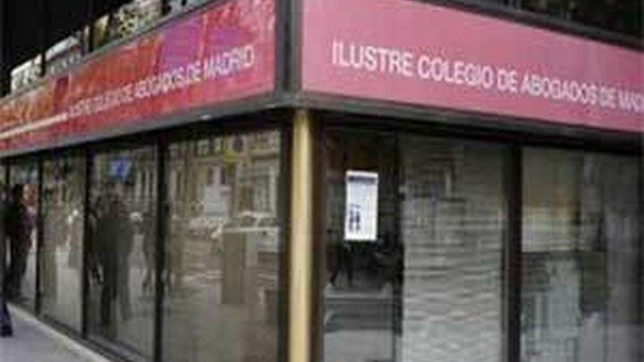 El Colegio de Abogados de Madrid celebra elecciones para renovar su Junta de Gobierno