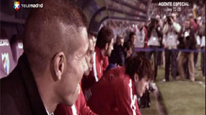 """'Cata' Díaz: """"Simeone ha cambiado la mentalidad de todos los jugadores"""""""