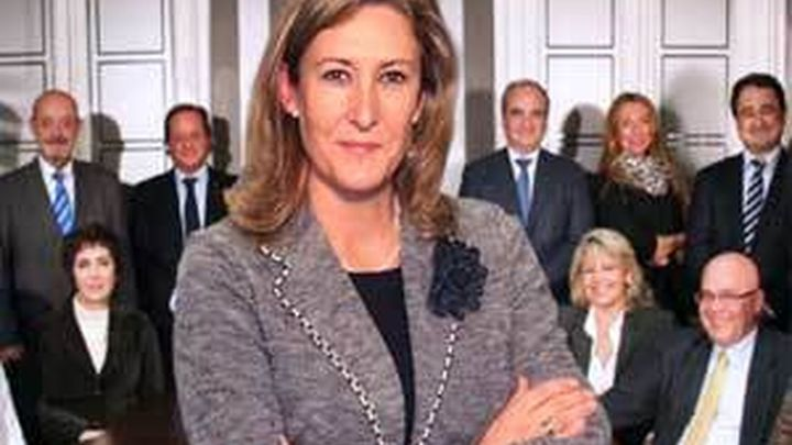 Un juez imputa a la decana de los abogados de Madrid por incidentes electorales