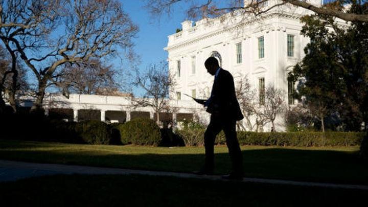 Acuerdo sobre la bocina entre demócratas y republicanos para evitar el abismo fiscal