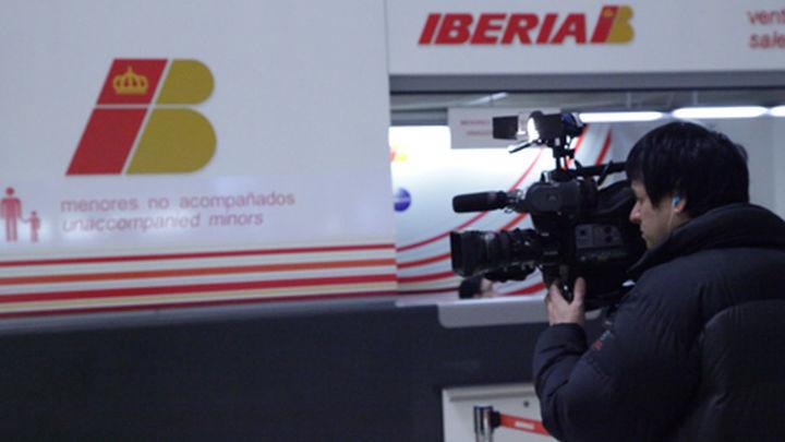 La Comunidad de Madrid ofrece consejos en su web para reclamar gastos por huelga de Iberia