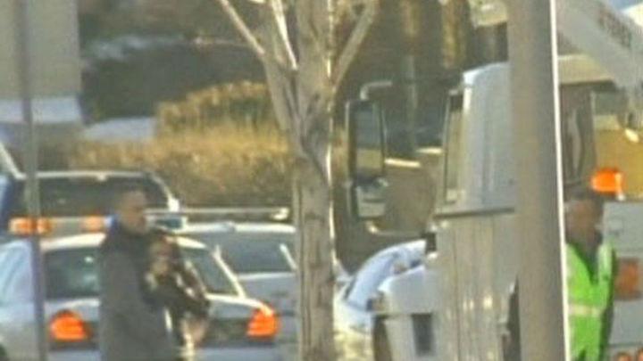 """Cuatro muertos en un tiroteo en el pueblo de la """"matanza de Batman"""""""