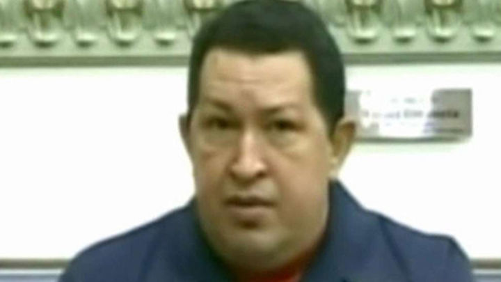 Venezuela se acerca al 10 en medio de controversia y con Chávez estacionario