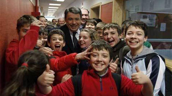 La Comunidad de Madrid aprobará este jueves el decreto de zona única de escolarización