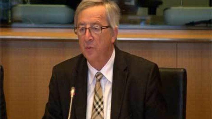 """Juncker recomienda a su sucesor que escuche al Sur para evitar """"el desastre"""""""