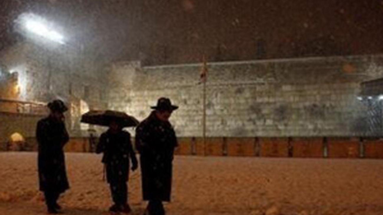 Un atropello deliberado en Jerusalén dispara la tensión al máximo