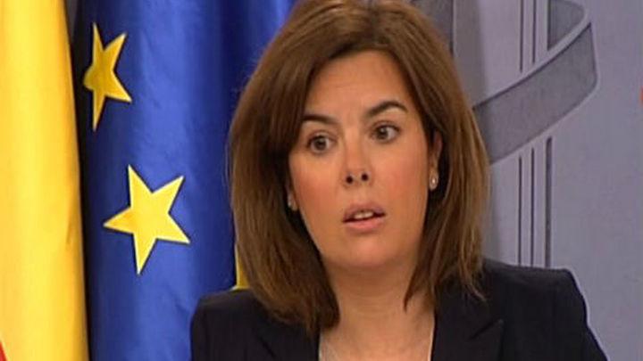 El Gobierno recurrirá ante el Constitucional el euro por receta en Madrid