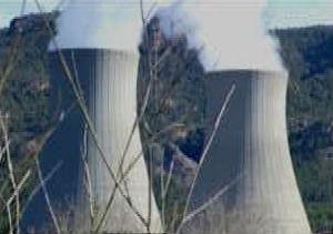 Cae en Álava una red de tráfico de material para el programa nuclear de Irán