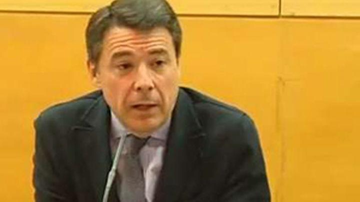 Tomás Gómez desafía a Rubalcaba y presentará el recurso del euro por receta