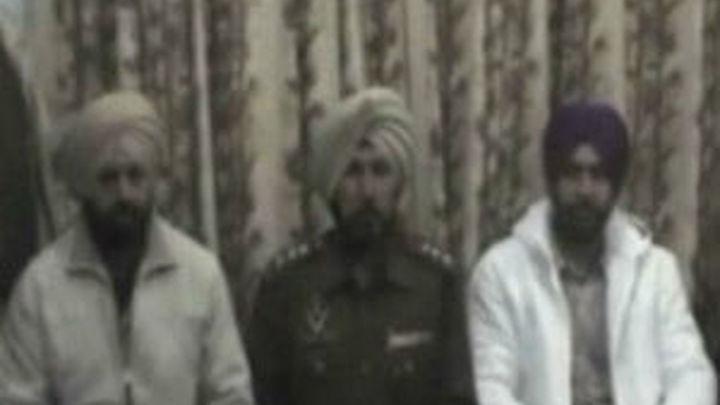 Detenidos seis implicados en una nueva violación múltiple en la India