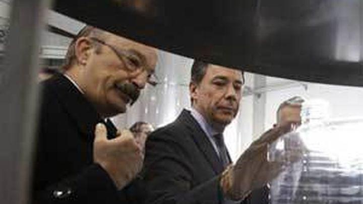 """González: las huelgas en sanidad van """"contra los derechos"""" de los ciudadanos"""