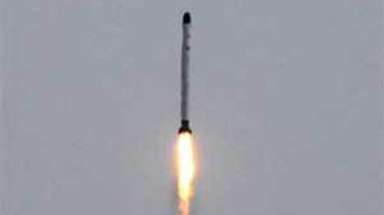 Irán lanzará un mono al  espacio en febrero