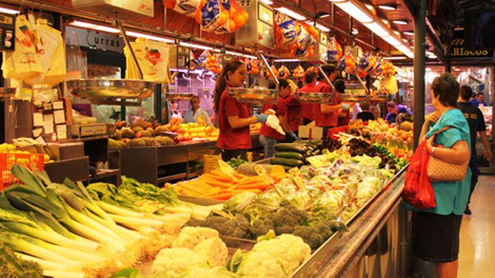 La inflación interanual cae al 0,2% en mayo y retorna a una senda bajista