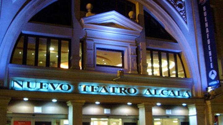 Tres óperas de Verdi conmemorarán su bicentenario en el Nuevo Teatro Alcalá a partir de hoy