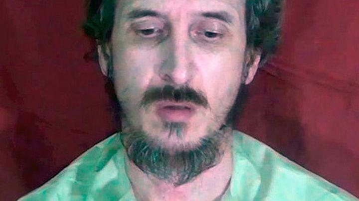 Al Shabab asegura haber ejecutado al rehén francés Dennis Allex
