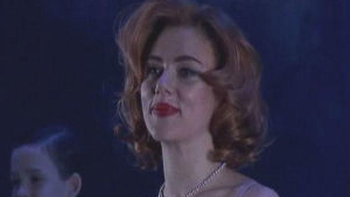 """Scarlett Johansson estrena """"La Gata sobre el tejado de Zinc"""" en Nueva York"""
