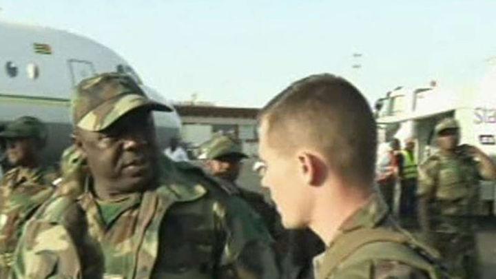 El Consejo de Seguridad estudiará enviar una misión de pacificación a Malí