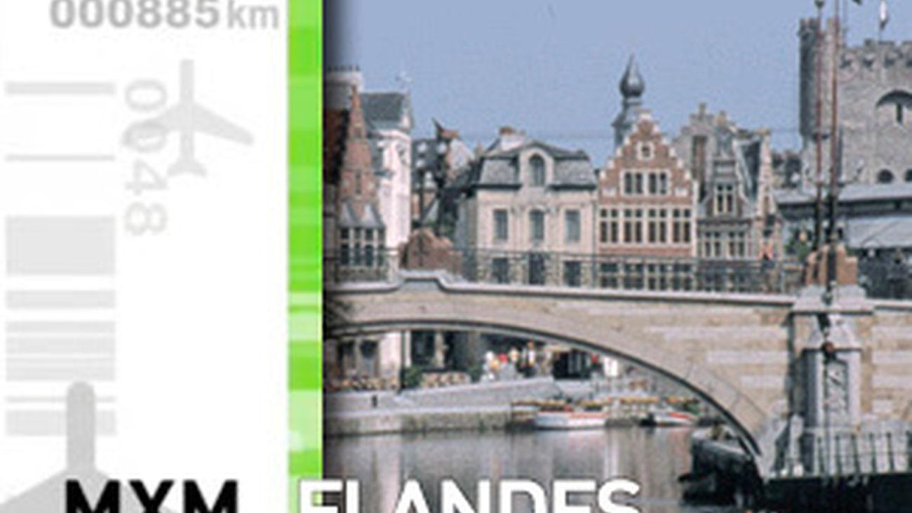 Madrileños por el mundo: Flandes