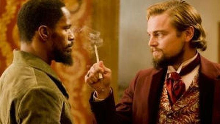 Django Desencadenado, Tarantino Desatado