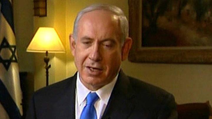 Peres encarga a Netanyahu la formación del gobierno