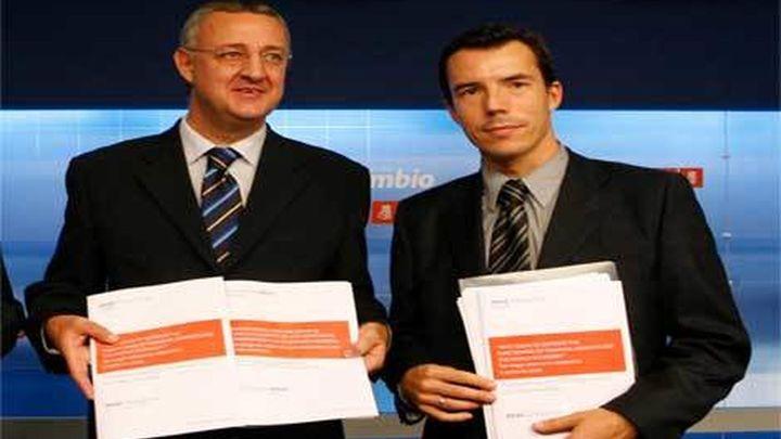 Caldera cesa al director de la Fundación Ideas y estudia acciones legales