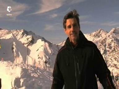 Julio Nieto presenta Mucho más que nieve