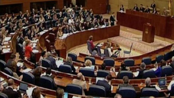 Se constituye la comisión para la reforma de la Ley Electoral, que presidirá Rosa Posada