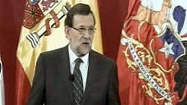 Rajoy duplica los fondos para el Plan PIVE de apoyo a la compra de vehículos nuevos