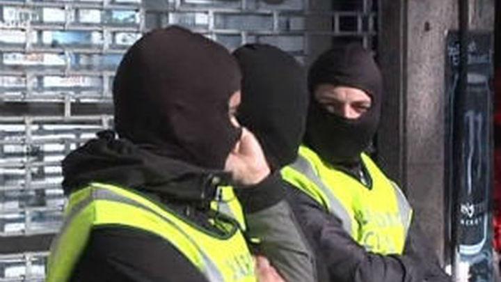 Desmantelan un grupo de la mafia rusa que blanqueaba dinero en España