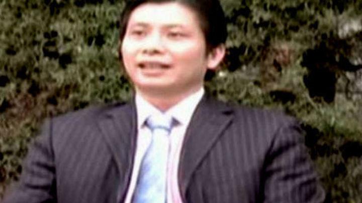 Gao Ping vuelve a comparecer a la Audiencia Nacional