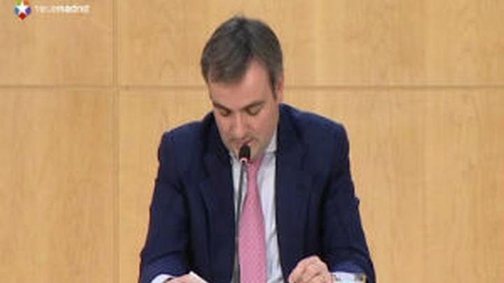 """El Ayuntamiento de Madrid presume de """"sobresaliente"""" para la Teleasistencia"""
