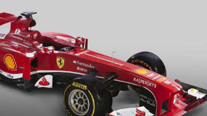 "Ferrari ya trabaja ""en todos los frentes del coche"" de cara a 2015"