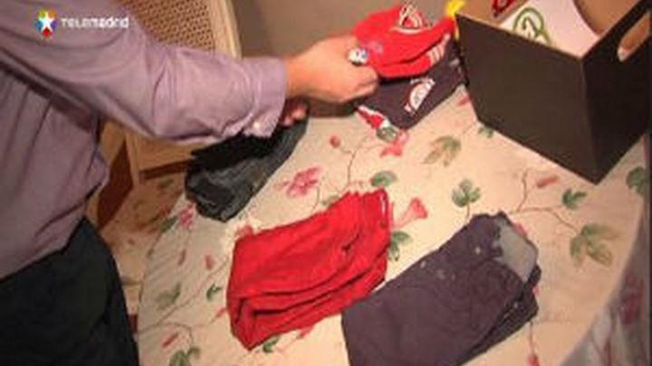 Una web triunfa con el truque de ropa infantil usada
