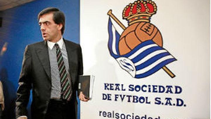 Badiola denuncia una trama de dopaje en la Real Sociedad