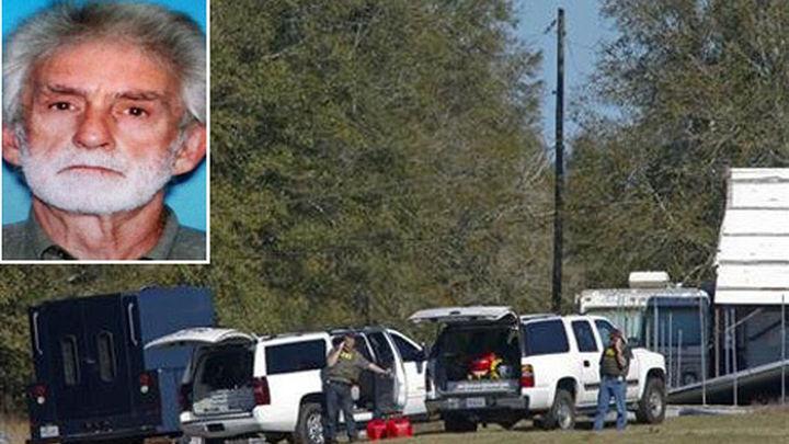 El FBI rescata a un niño de cinco años que llevaba seis días secuestrado