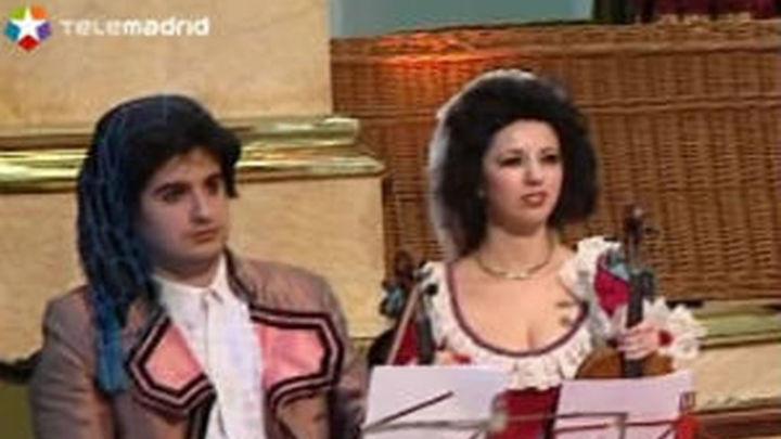 Verdi y Wagner, grandes protagonistas del Carnaval 2013