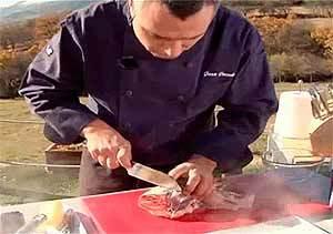 Saborea Madrid: la carne de la sierra de Guadarrama