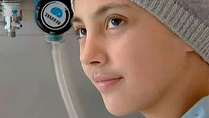 """El """"Niño Jesús"""" abre una sala de trasplantes de médula financiada con una película"""