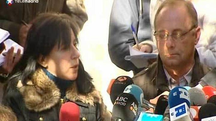 """""""La Justicia estará muerta si no devuelven el cuerpo de mi hija"""" dice la madre de Marta del Castillo"""