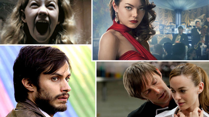 """La """"Mamá"""" de Guillermo del Toro atemoriza los estrenos de cine"""