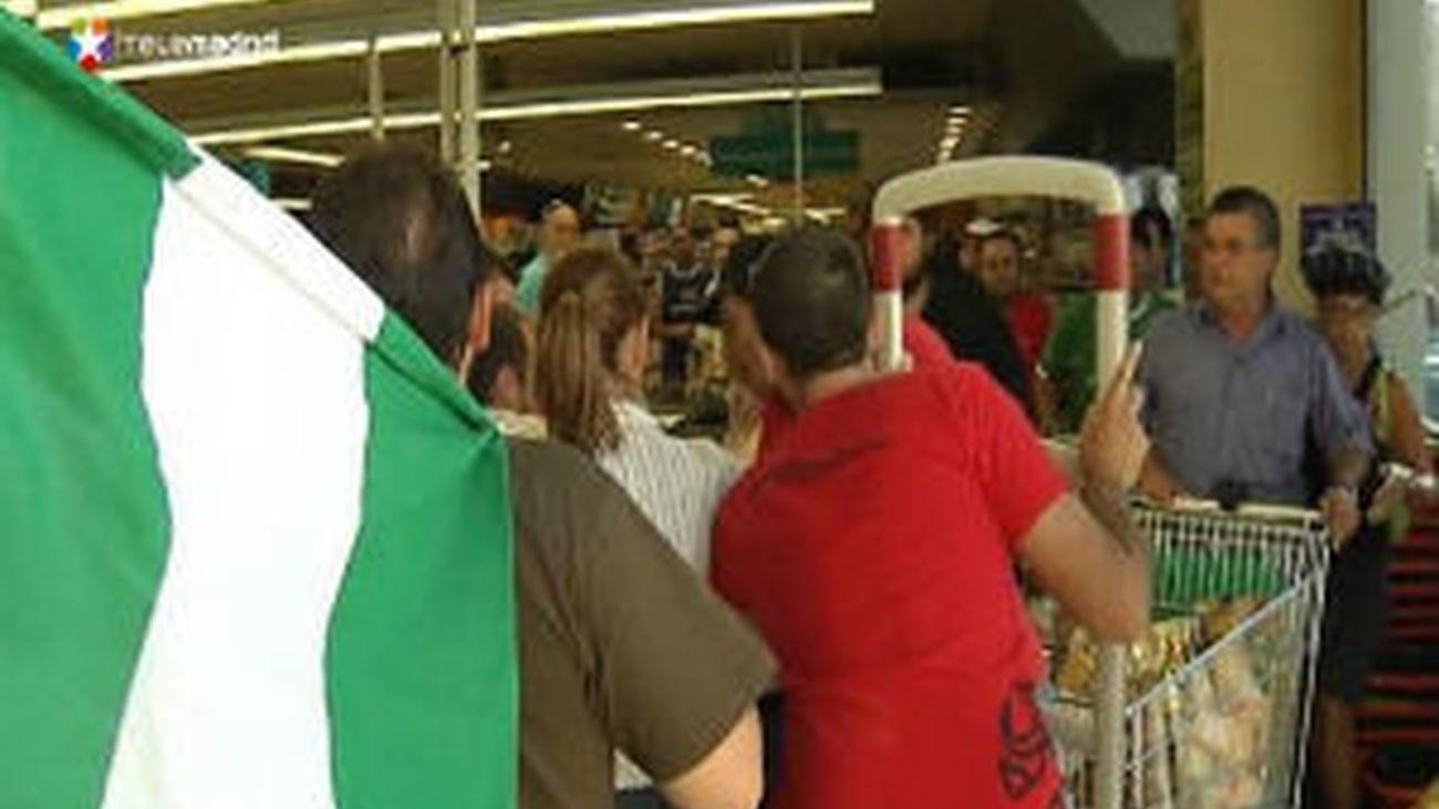 El Fiscal ve un posible delito de Gordillo en el supermercado y recurrirá el auto