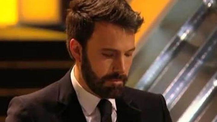 Oscar 2013: ¿La venganza de Ben Affleck?