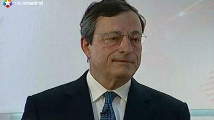El Banco Central Europeo mantiene los tipos en el mínimo histórico del 0,25%