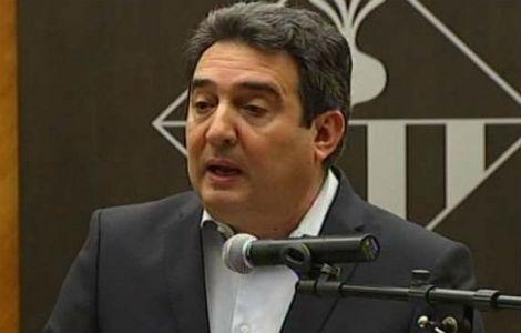 """Bustos dimite como alcalde de Sabadell por repercusiones del """"caso Mercurio"""""""