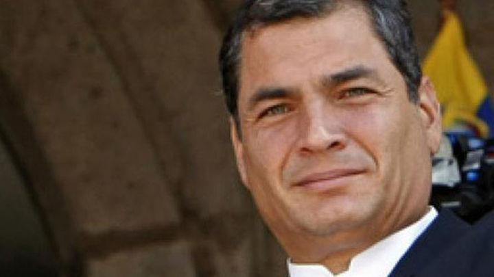 El presidente de Ecuador quiere cambiar las leyes para optar a la reelección indefinida