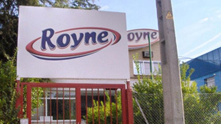 Somosierra compra Helados Royne, antigua  propiedad de Nueva Rumasa